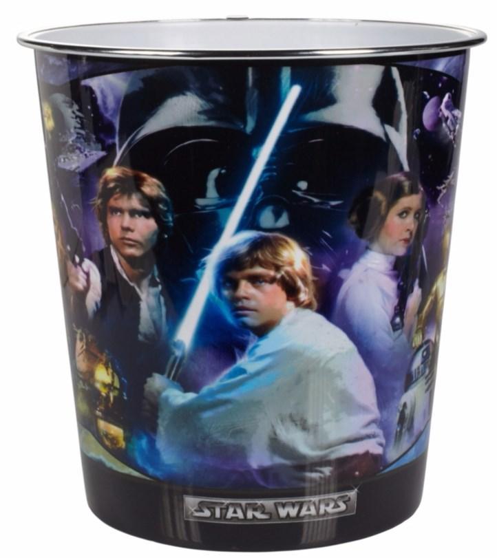 Corbeille Star Wars