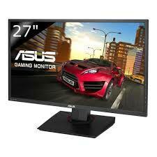 "Ecran PC 27"" Asus MG278Q - 2560 x 1440, 1 ms, 144 Hz, FreeSync, Flicker Free + Doom (PC)"