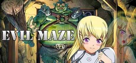 Evil Maze gratuit sur PC (Dématérialisé - Steam)