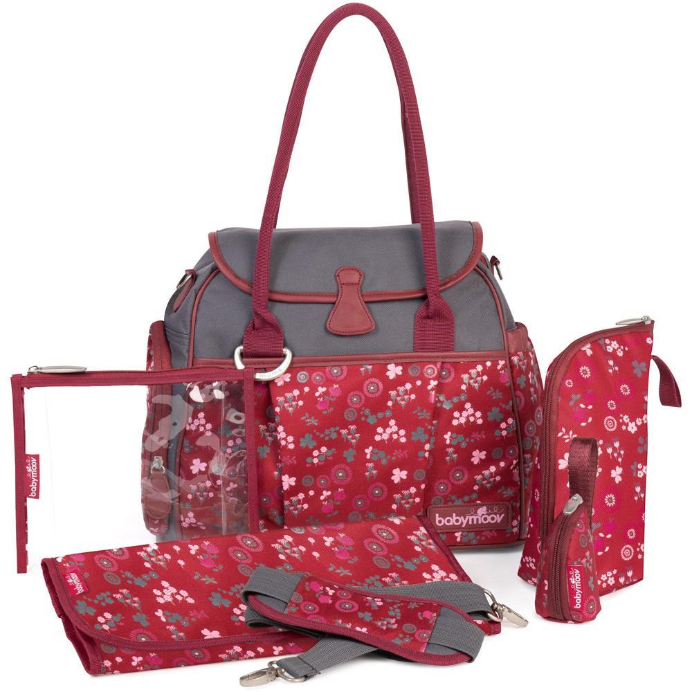 Sélection de sacs Babymoov en promo - Ex : Style Bag