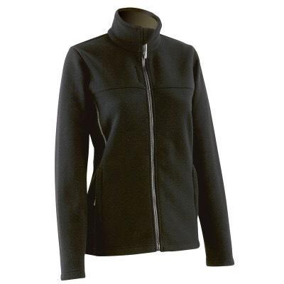 Veste Polaire Lafuma Mikumi AH14 pour Femmes - Noir, Tailles : S ou XL