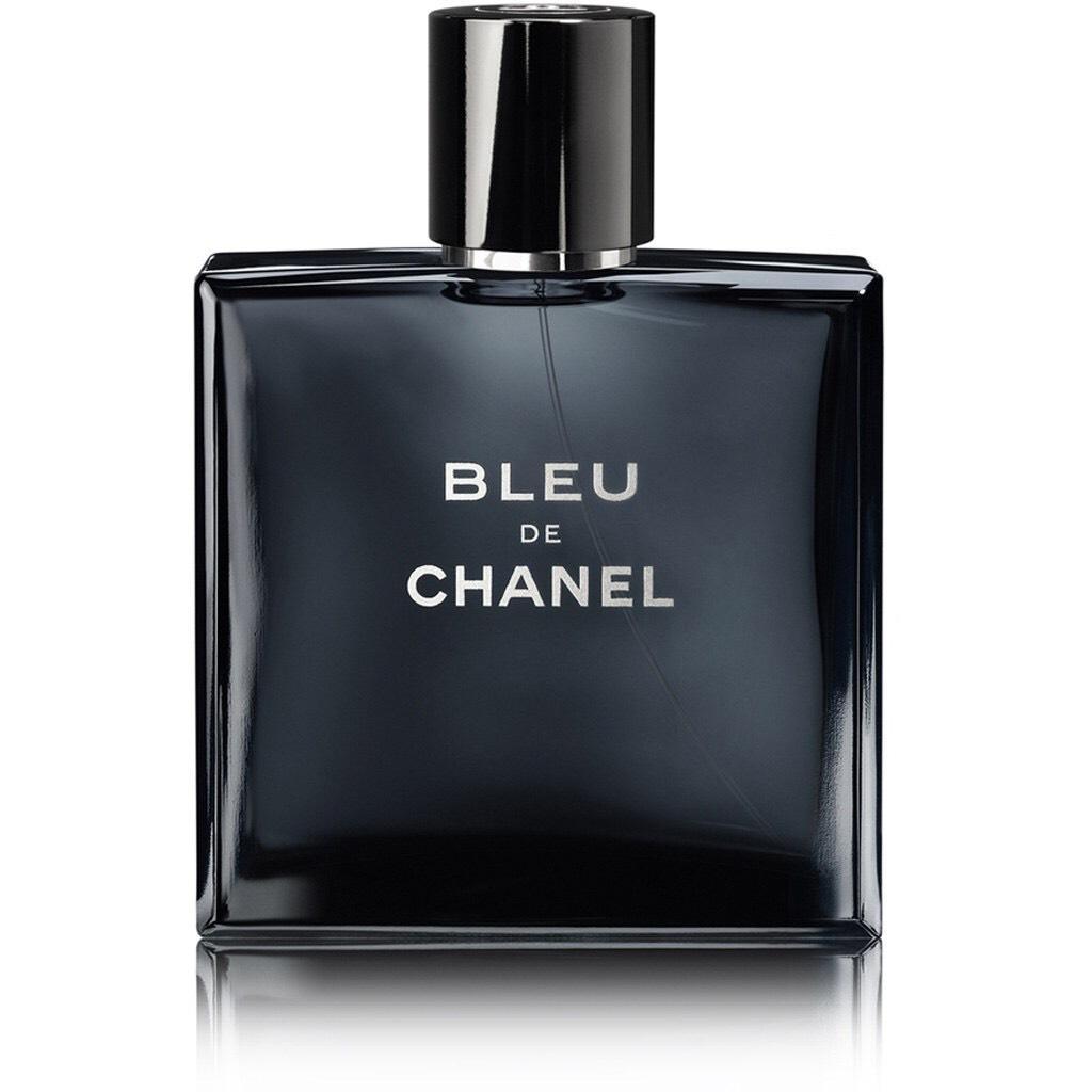 Sélection de Parfums en promo - Ex :  Eau de toilette  Bleu de Chanel 50ml