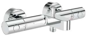 Mitigeur Thermostatique  Grohe  Bain/Douche Grohtherm 1000