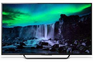 "TV 49"" Sony  KD49X8005C - UHD - Smart TV"