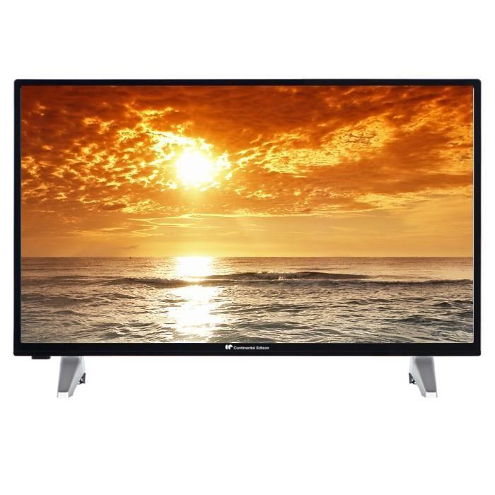"TV 32"" Continental Edison 320716b3  - HD"