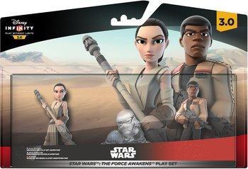 Sélection de Disney Infinity 3.0: Packs Aventure en promotion - Ex : Le Réveil de la Force