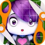 Application PaperChibi – Créez des Avatars Artistiques en Papier gratuite sur iOS (au lieu de 24.99€)