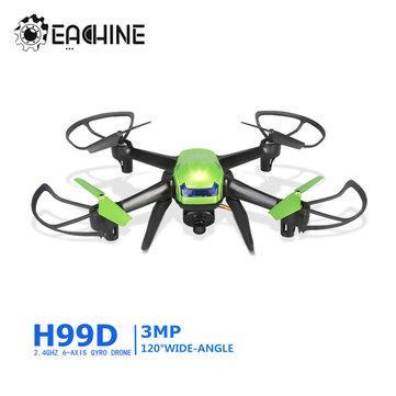 Quadcopter Eachine H99D avec caméra (3MP)