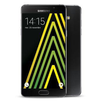 "Smartphone 5.2"" Samsung Galaxy A5 version 2016 coloris au choix (ODR de 40€)"