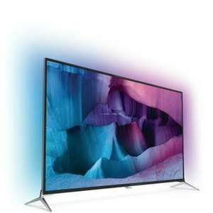 "TV 55"" Philips 55PUS7170 Android UHD 4K 3D"