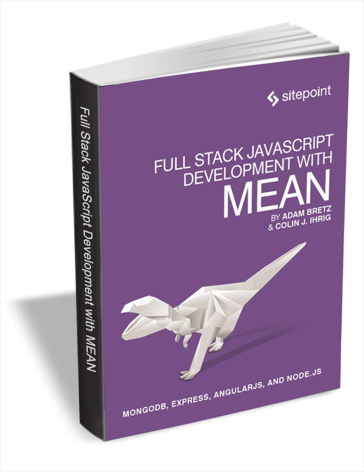 E-manuel Mean - Full Stack JavaScript Development gratuit