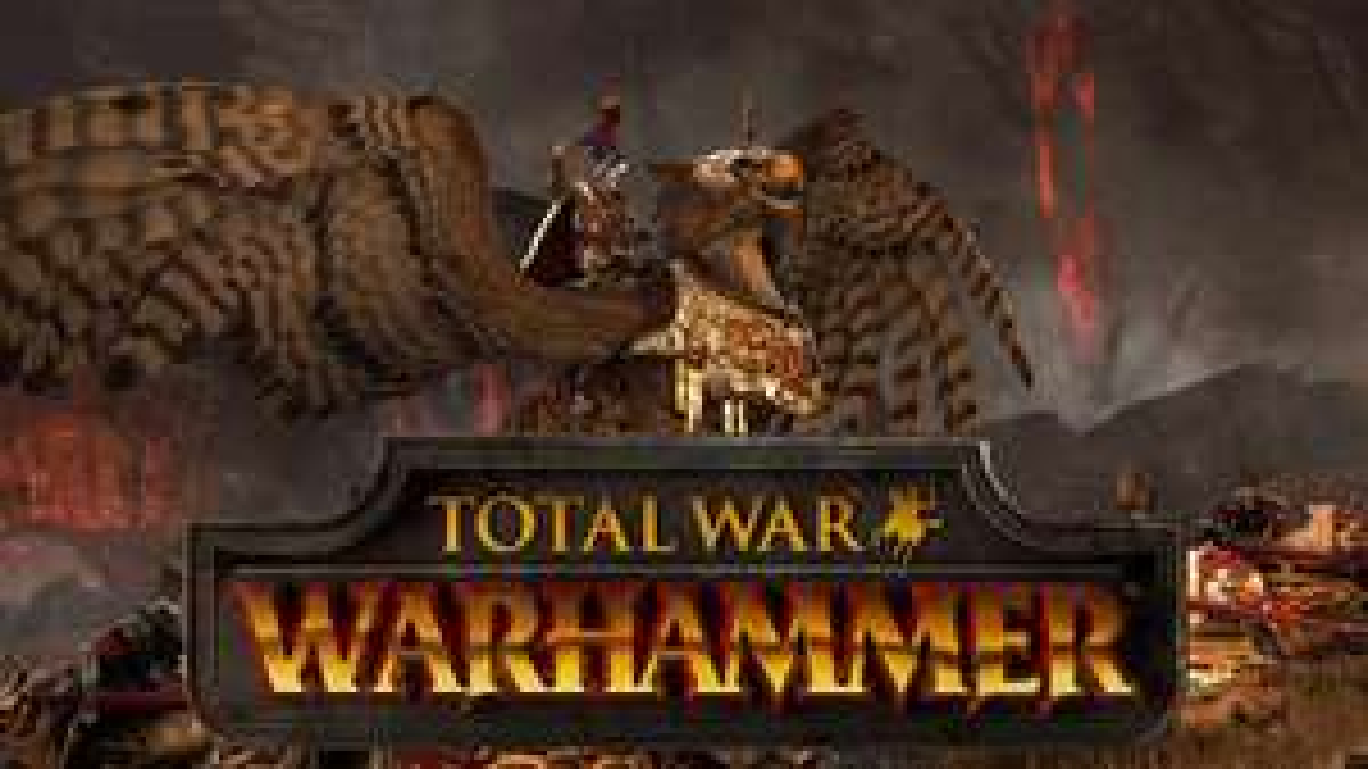 Total War : Warhammer sur PC (dématérialisé - Steam)