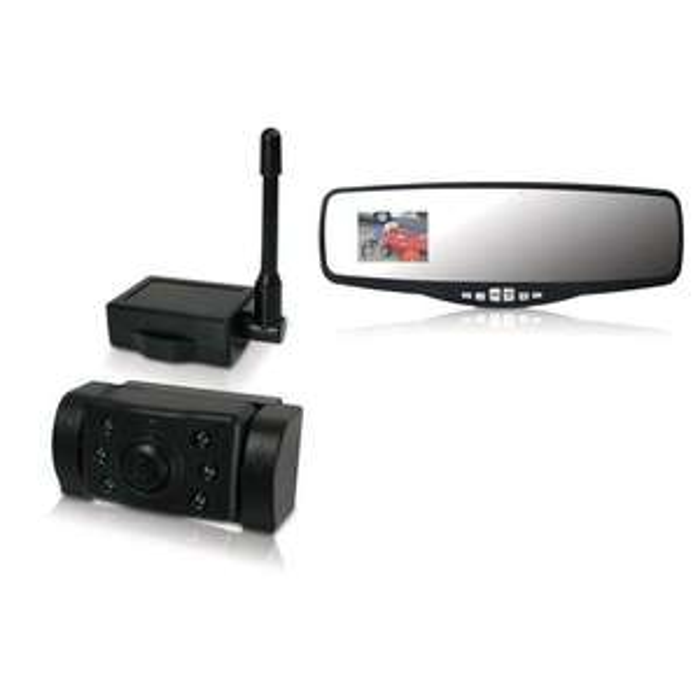 Camera Sans-fil de recul Yada - Bluetooth