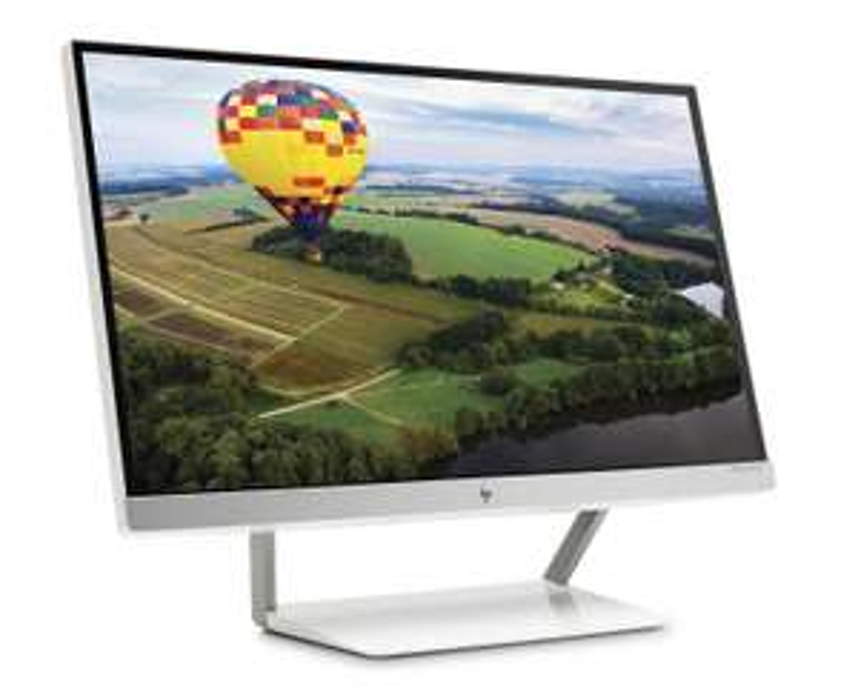 "Ecran PC 23,8"" HP Pavilion 24xw - Full HD, IPS, Argent"