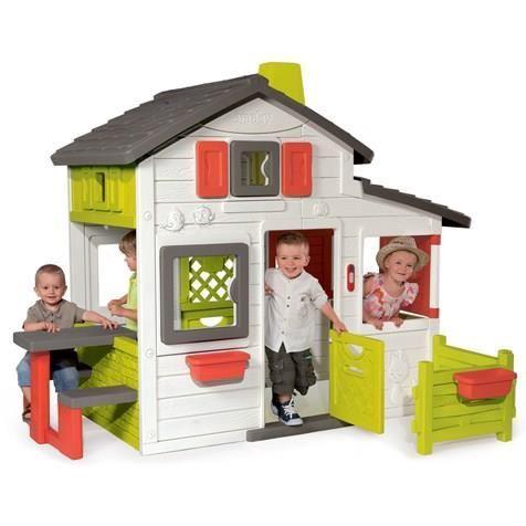 [Cdiscount à volonté] Maison enfant Smoby Friends House