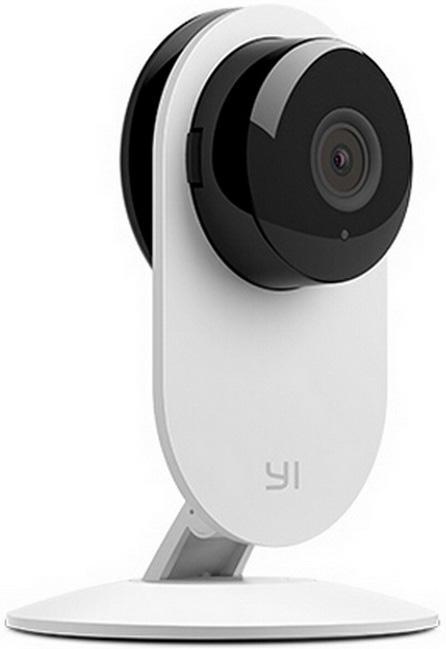Caméra IP Xiaomi Xiaoyi 720p avec vision nocture (Edition C.N.)