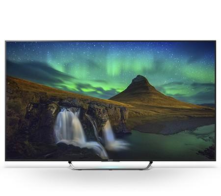 Jusqu'à 50% de remise sur de nombreuses marques - Ex : TV Sony Sony KD-55X8505C/UHD
