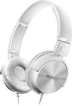 Casque audio Philips SHL3060WT