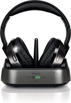 Casque audio Philips SHC8535