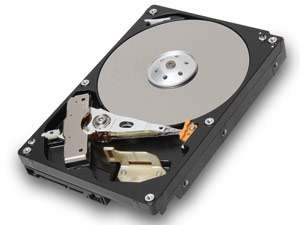 Disque dur Toshiba 3,5'' 2To - 32 Mo - Version boite / Paiement via Buyster