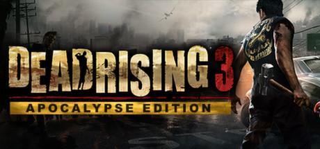 Sélection de Jeux en promotion sur PC (Dématérialisés) - Ex: Dead Rising 3 Apocalypse Edition (Steam)