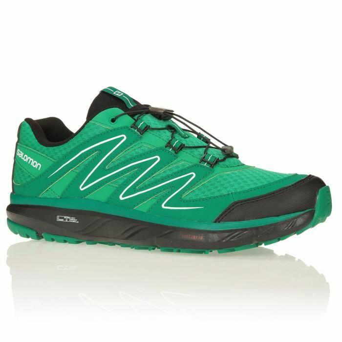 Chaussures de Trail Salomon X Pearl pour Hommes