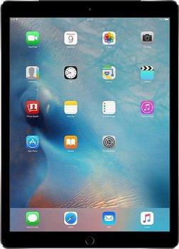 """[Cdiscount à Volonté] Tablette tactile 12.9"""" Apple iPad Pro - Wi-FI / 4 G, 256 Go, - gris"""