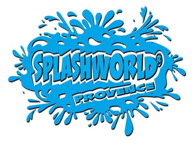 Billet Enfant pour le parc SplashWorld à 16€ ou billet Adulte