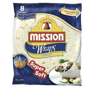 Produits Mission Food 100% remboursés dans les magasins participants (via ODR en ligne)
