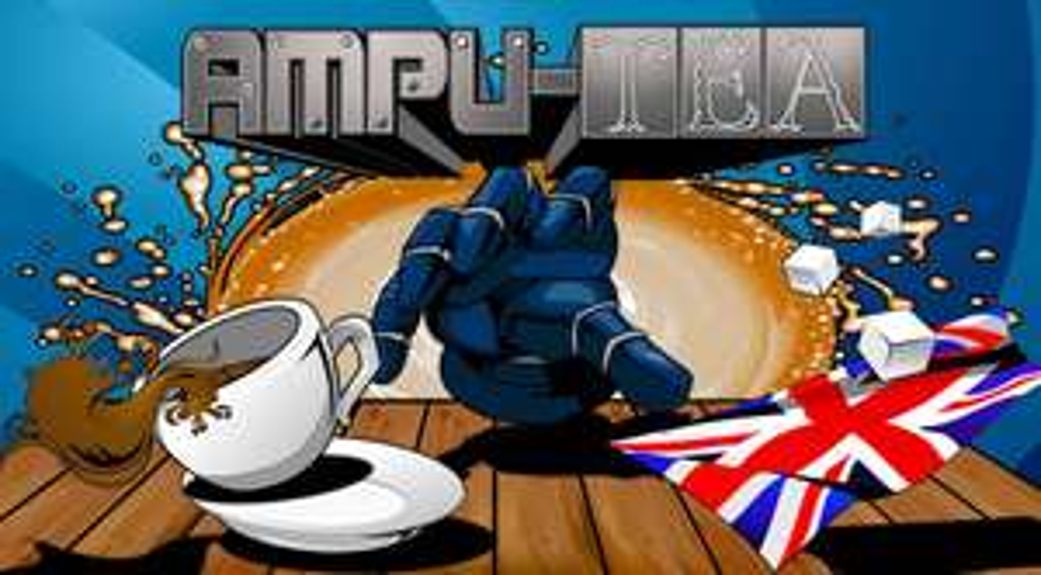 Ampu-Tea gratuit sur PC (Steam)