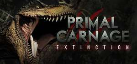 Primal Carnage: Extinction sur PC (Dématérialisé - Steam)