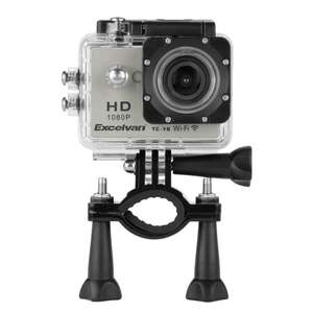 Sélection de Caméras sportives Excelvan en promotion - Ex: TC-Y8 (FHD, Wi-Fi, Waterproof) + Accessoires