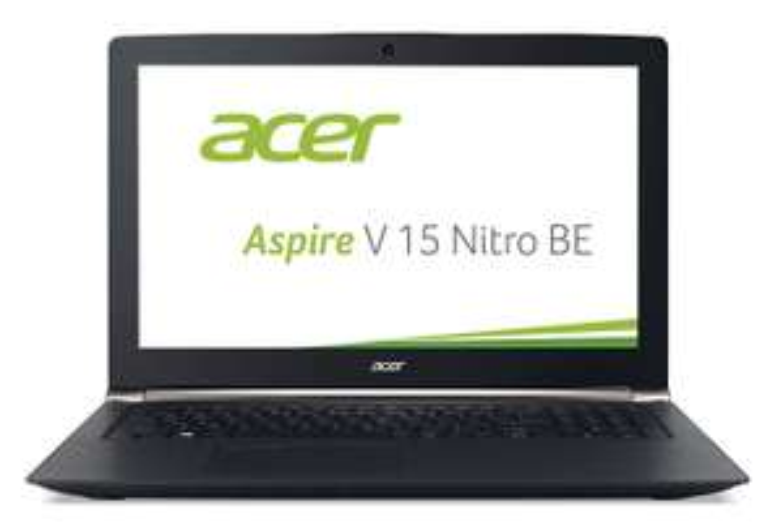 "PC portable 15.6"" full HD Acer Aspire V 15 Nitro (i7-6700HQ, GTX 960M 4Go, 8 Go de RAM, 1 To SSHD , QWERTZ)"