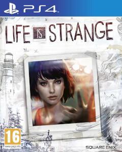 Life is Strange - Édition Limitée sur PS4