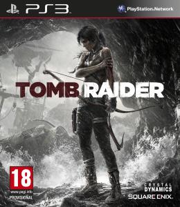 Tomb Raider sur PS3 seulement