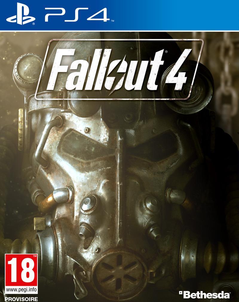 [Premium] Fallout 4 sur PS4