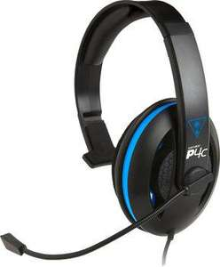 Casque audio monaural Turtle Beach Ear Force P4C pour PS4