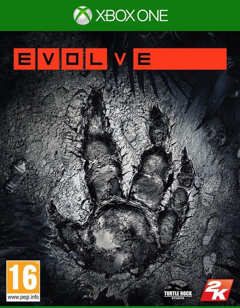 [Premium]  Evolve sur Xbox One