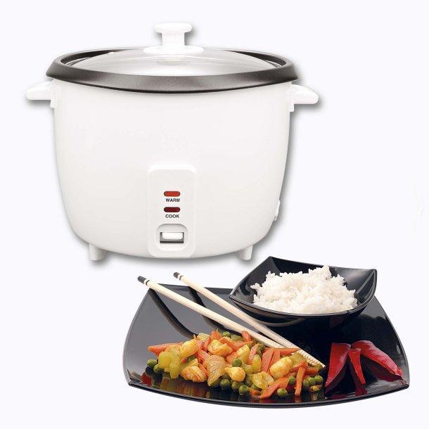 Cuiseur de riz Quigg RC-10 - 700W