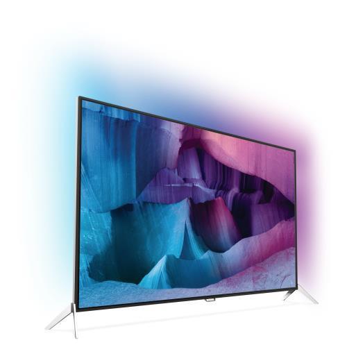 "TV 48"" Philips 48PUS7600/12 - 4K, Ambilight, Smart TV"