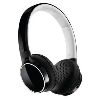 Casque stéréo Bluetooth Philips SHB9100