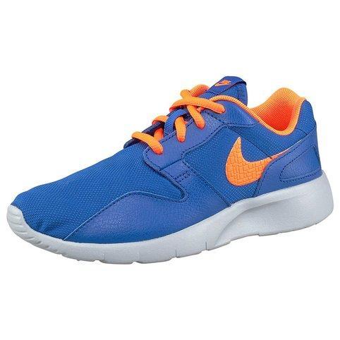Chaussures de Running Nike Kaishi GS pour Femmes - Bleu / Orange