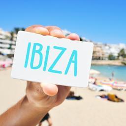 Séjour de 4 jours à Ibiza en août - Vol + Hébergement + Clubbing
