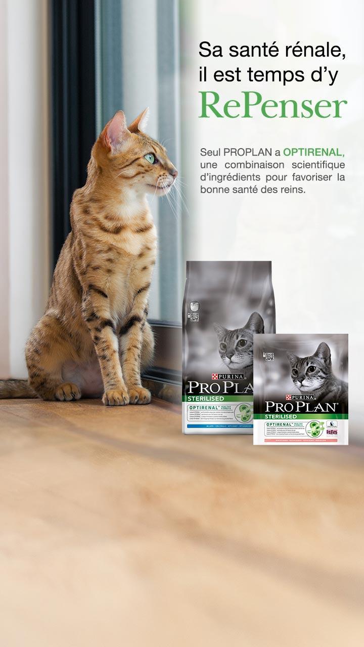 Aliments pour Chat Purina Pro Plan 400g (via Shopmium - Gratuit pour nouveaux clients)
