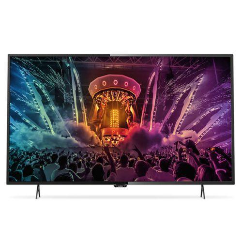 "TV 49"" Philips 49PUH6101/88 - 4K - Smart TV - HDCP 2.2 (4 HDMI / 3 USB)"