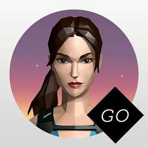 Jeu Lara Croft Go sur Android et Windows