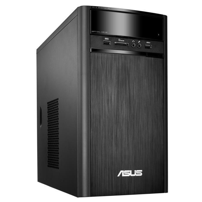 35% remboursés au minimum en 2 bons d'achats sur une sélection de produits - Ex : PC de bureau Asus K31CD-FR010T (i5-6400, RAM 4 Go, HDD 1 To, GTX 950M) + 2 bons d'achats de 203€ minimum