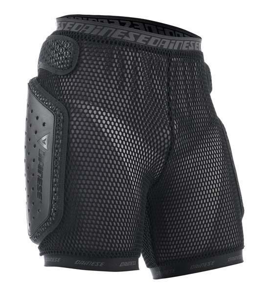 Vêtement de protection Dainese Hard Short E1 - Noir