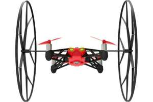 Drone Parrot Rolling Spider Rouge