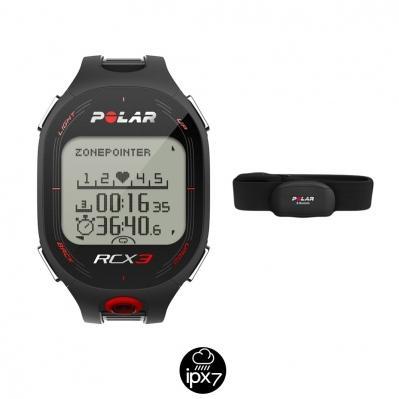 Montre Cardiofréquencemètre Polar - RCX3